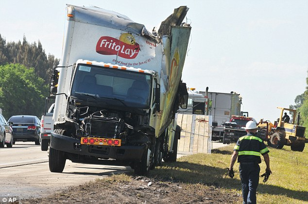 frito-lay-truck-accident