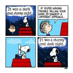 snoopy-dark-and-stormy-night