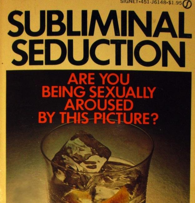 subliminal advertising