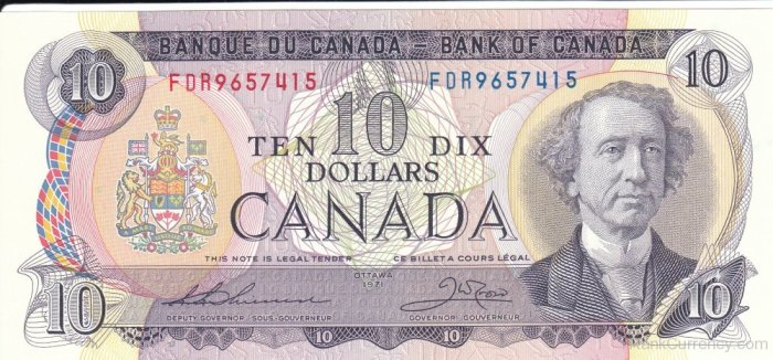 10-Canadian-Dollars
